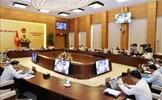 Ủy ban Thường vụ Quốc hội thống nhất bổ sung 274 tỷ đồng mua bù gạo dự trữ