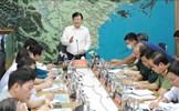 Phó Thủ tướng Trịnh Đình Dũng: Ứng phó bão số 5 theo phương châm 4 tại chỗ