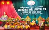 Đại hội Đảng bộ cấp tỉnh đầu tiên bắt đầu chương trình nghị sự