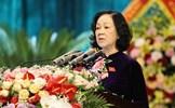 Đảng bộ Hà Nam cần tận dụng cơ hội, đưa tỉnh tiếp tục có bước phát triển mới