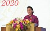 Chủ tịch Quốc hội dự Đại hội Thi đua yêu nước Văn phòng Quốc hội