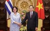 Hướng tới kỷ niệm 60 năm ngày thiết lập quan hệ ngoại giao Việt Nam - Cuba