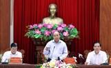 Thủ tướng Nguyễn Xuân Phúc: Không để tình trạng thiếu nước ngọt tại ĐBSCL