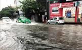 Bắc Bộ, Tây Nguyên và Nam Bộ mưa to đến rất to, đề phòng lũ quét, sạt lở đất vùng núi