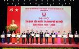 Thủ tướng: Cần có những cuộc vận động, phong trào thi đua xây dựng văn hóa người Hà Nội