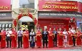 Công ty Vàng bạc Đá quý Bảo Tín Mạnh Hải khai trương chi nhánh thứ 5 tại Hà Nội
