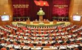 Thông cáo báo chí về ngày làm việc thứ hai của Hội nghị Trung ương 13 khóa XII