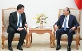 Thúc đẩy đàm phán, tiến tới ký kết Hiệp định thương mại tự do Việt Nam - Israel