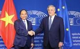 Quan hệ Việt Nam - Liên minh châu Âu: Từ Hiệp định khung về hợp tác đến Hiệp định Thương mại tự do