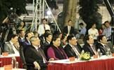 Chủ tịch Trần Thanh Mẫn dự Lễ kỷ niệm 1010 năm Thăng Long - Hà Nội