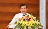 Khai giảng Khóa bồi dưỡng nghiệp vụ công tác Mặt trận (lớp 2, khóa VIII)