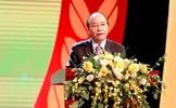 Hội Nông dân Việt Nam đón nhận Huân chương Hồ Chí Minh