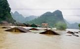 Mặt trận Trung ương hỗ trợ nhân dân vùng bão lũ các tỉnh miền Trung, Tây Nguyên