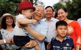 Phát huy truyền thống vẻ vang 90 năm, tiếp tục đổi mới, nâng cao hiệu quả công tác dân vận của Đảng trong tình hình mới