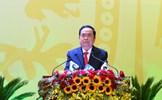 Chủ tịch Trần Thanh Mẫn dự Đại hội đại biểu Đảng bộ tỉnh Tây Ninh lần thứ XI