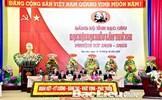 47/63 Đảng bộ tỉnh, thành phố đã và đang tiến hành Đại hội đại biểu nhiệm kỳ 2020-2025