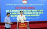 Mặt trận Trung ương phát động ủng hộ nhân dân miền Trung, Tây Nguyên
