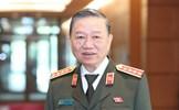Bộ trưởng Công an Tô Lâm: Bỏ Sổ hộ khẩu là mong ước của người dân