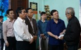 Mặt trận Trung ương hỗ trợ tỉnh Thừa Thiên - Huế 5 tỷ đồng