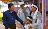 Ban Cứu trợ Trung ương hỗ trợ Quảng Trị 5 tỷ đồng
