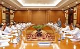 Nâng cao chất lượng đào tạo, bồi dưỡng lý luận chính trị, xây dựng đội ngũ cán bộ các cơ quan Trung ương đủ phẩm chất, năng lực, uy tín ngang tầm nhiệm vụ