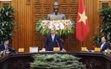 Thủ tướng Nguyễn Xuân Phúc: Quy hoạch phát triển đô thị cần có tầm nhìn