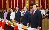 67 đảng bộ trực thuộc Trung ương tổ chức thành công Đại hội nhiệm kỳ 2020-2025