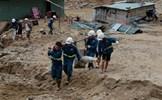 Giải cứu 211 công nhân bị cô lập tại Thủy điện Đắk Mi 2