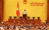 Ngày 4/11, Quốc hội tiếp tục thảo luận về kinh tế - xã hội