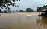 Cảnh báo lũ trên các sông từ Thừa Thiên Huế đến Bình Định