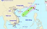 Bão Atsani tiếp tục hoạt động trên biển Đông, không khí lạnh tăng cường ở miền Bắc