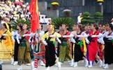 Trọng trách của công tác tư tưởng trong sự nghiệp xây dựng và phát triển văn hóa, con người Việt Nam