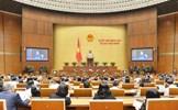 Quốc hội tiếp tục tiến hành chất vấn, phê chuẩn bổ nhiệm nhân sự