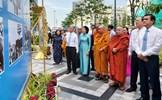 Triển lãm 90 năm Ngày thành lập Mặt trận Dân tộc thống nhất Việt Nam