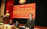 Vận dụng và phát triển sáng tạo tư tưởng đại đoàn kết của Chủ tịch Hồ Chí Minh