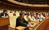 Quốc hội đồng ý với chỉ tiêu GDP năm 2021 tăng khoảng 6%