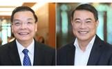 Quốc hội phê chuẩn miễn nhiệm Bộ trưởng Khoa học - Công nghệ và Thống đốc Ngân hàng Nhà nước