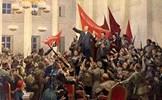 Vận dụng bài học của Cách mạng Tháng Mười Nga trong công tác xây dựng, chỉnh đốn Đảng ở Việt Nam hiện nay