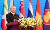 Toàn văn phát biểu của Tổng Bí thư, Chủ tịch nước Nguyễn Phú Trọng tại Lễ khai mạc Hội nghị cấp cao ASEAN lần thứ 37