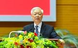 Hội nghị toàn quốc tổng kết công tác kiểm tra, giám sát nhiệm kỳ Đại hội XII của Đảng