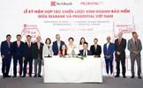 Prudential Việt Nam và SeABank thông qua thỏa thuận phân phối sản phẩm bảo hiểm trên nền tảng kỹ thuật số
