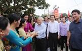 Đảng Cộng sản Việt Nam lãnh đạo Mặt trận Dân tộc Thống nhất: Kinh nghiệm và bài học cho hôm nay