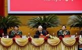 Tổng Bí thư, Chủ tịch nước Nguyễn Phú Trọng chủ trì Hội nghị Quân chính toàn quân năm 2020