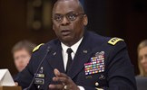 Tổng thống đắc cử Biden chọn Tướng Austin, Mỹ sẽ lần đầu tiên có Bộ trưởng Quốc phòng gốc Phi