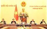 Phiên họp thứ 51 của Ủy ban Thường vụ Quốc hội sẽ diễn ra từ ngày 9-11/12