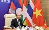 Thúc đẩy hợp tác giữa các nước láng giềng Mê Công