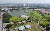 Quận Long Biên: Phát huy vai trò của Mặt trận Tổ quốc trong bảo vệ môi trường