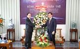 Chủ tịch Trần Thanh Mẫn chúc mừng Lễ Giáng sinh năm 2020