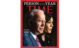 """Tạp chí Time chọn ông Joe Biden và bà Kamala Harris là """"Nhân vật của năm 2020"""""""