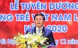 Đại hội Tài năng trẻ Việt Nam lần thứ III
